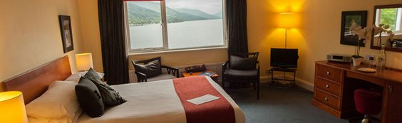 four seasons hotel st fillans scotland review superior room