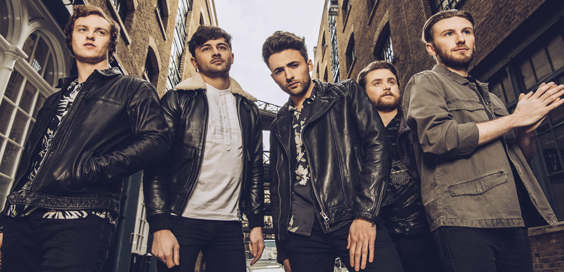 frazer interview sheffield band