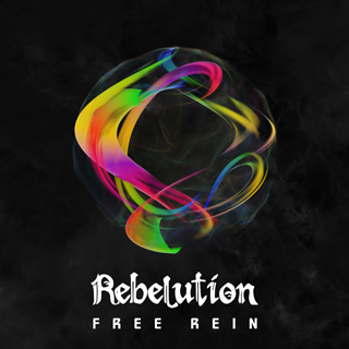 free rein rebelution album review cover