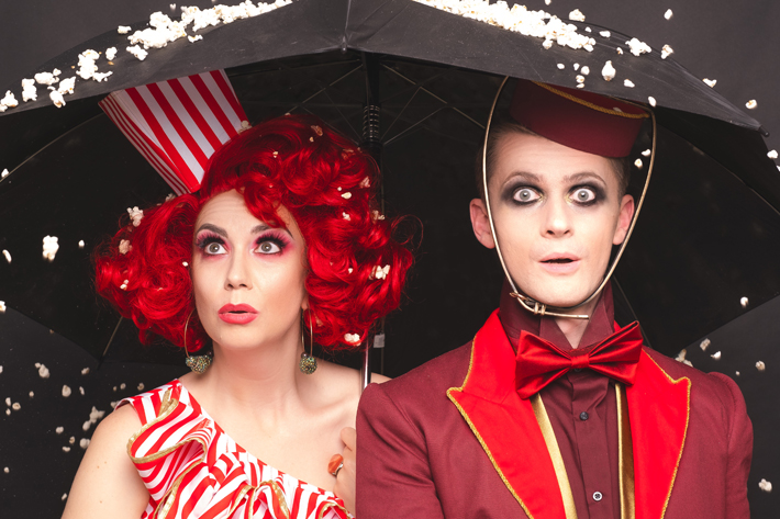frisky and mannish interview famous last words
