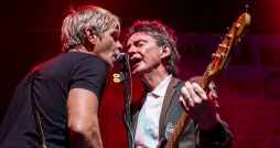 from the jam live review cottingham hall june 2018 russ and bruce