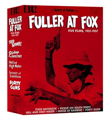 fuller at fox review cover