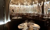 gaucho edinburgh restaurant review interior