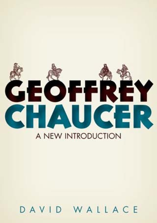 geoffrey chaucer a new introduction david wallace book review cover