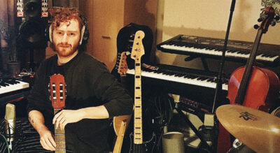 george bloomfield interview main
