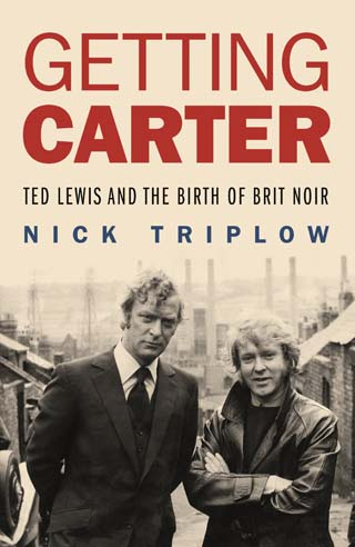 getting carter book review cover