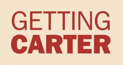 getting carter book review logo