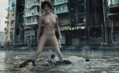 ghost in the shell film review