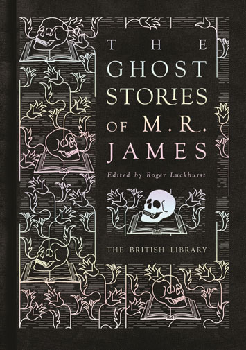 ghost stories of mr james book review cover