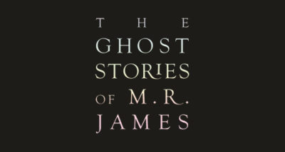 ghost stories of mr james book review logo