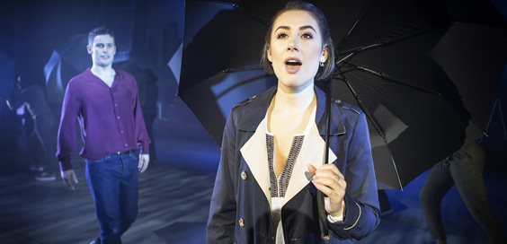 ghost the musical review bradford alhambra april 2019 main