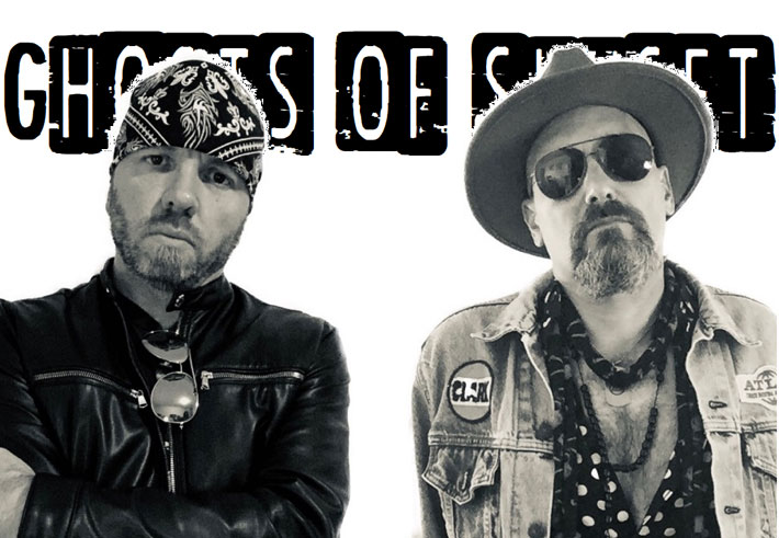 ghosts of sunset interview band