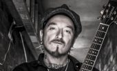 ginger wildhearts interview solo