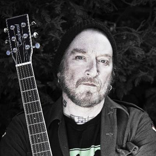 ginger wildhearts interview tour