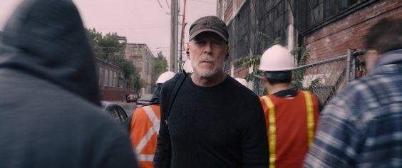 glass 2019 film review bruce willis