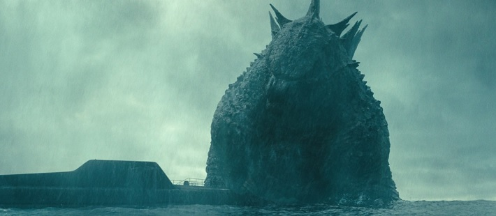 godzilla king of the monsters film review beast