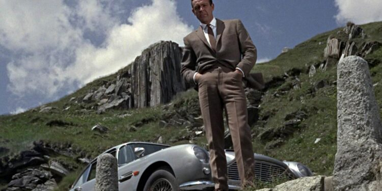 goldfinger film review main