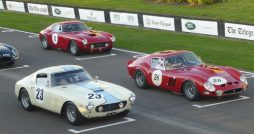 goodwood revival 2018 review grid
