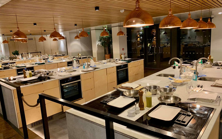 grand cookery school york review ovens