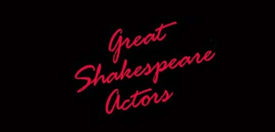 great shakespeare actors sir stanley wells book review