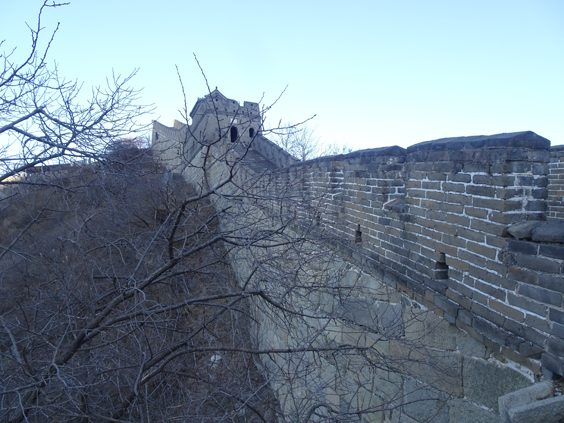 great wall of china travel review landscape
