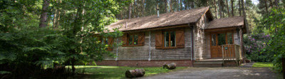 griffon forest lodges flaxton york review main