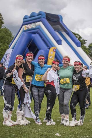 gung ho leeds temple newsam 2017 finish