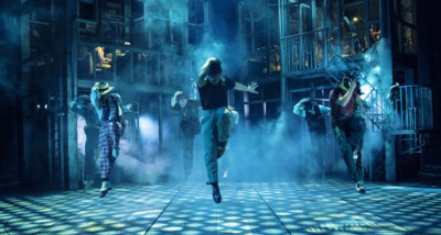 guys and dolls review sheffield crucible review december 2019 main