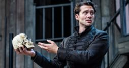 hamlet shakespeare's rose theatre july 2019 review main