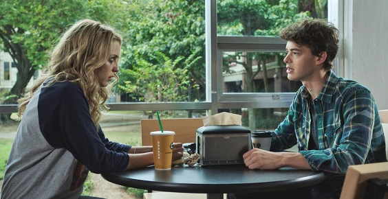 happy death day film review coffee