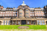 harrogate spa majestic hotel review exterior main