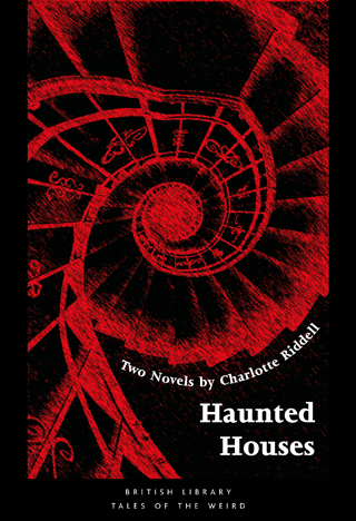 haunted houses by charlotte riddell book review cover