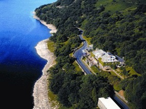 haweswater hotel review road in