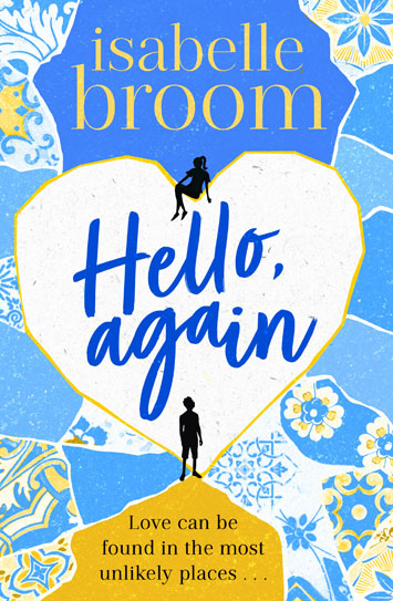 hello again isabelle broom book review cover
