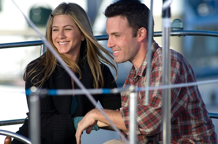 he's just not that into you film review jen ben