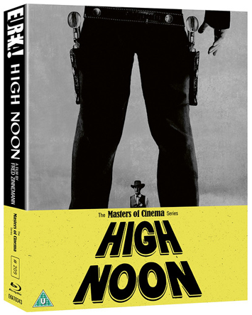 high noon film review cover
