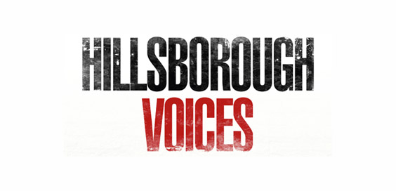 hillsborough voices book review kevin sampson