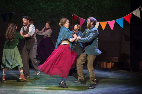 hired man review hull truck may 2019 dance