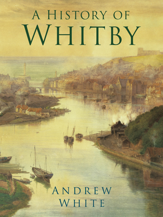 history of whitby jet cover