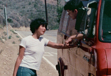 hitch hike to hell film review bluray main