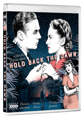 hold back the dawn film review cover