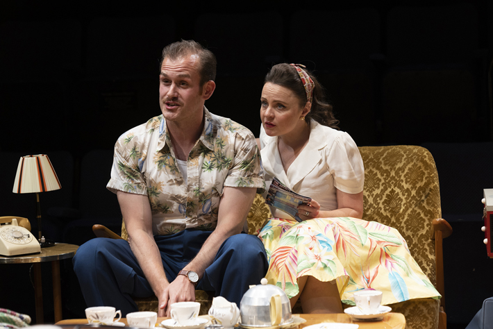 home i'm darling review sjt comedy