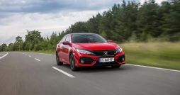 honda civic 1.0 ctec review