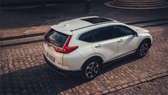 honda crv 2018 car review main