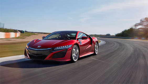 honda nsx car review main