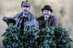 hound of the baskervilles review york theatre royal main