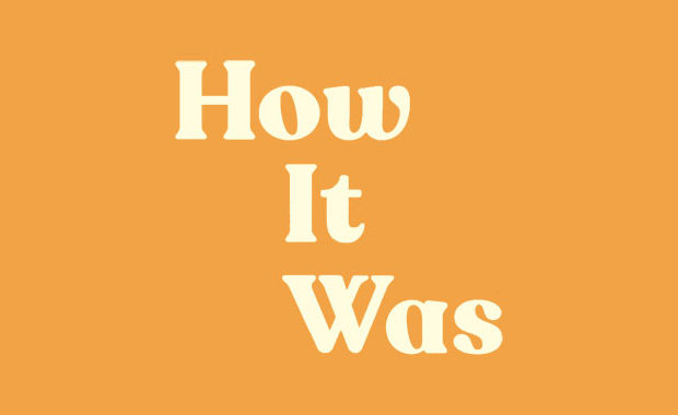 how it was janet ellis book review