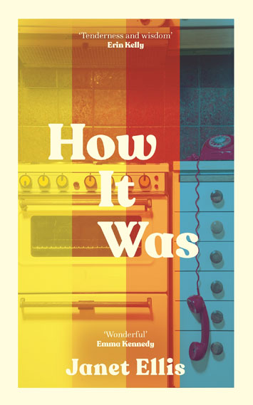 how it was janet ellis book review cover