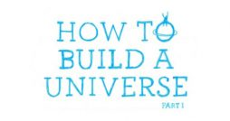 how to build a universe brian cox book review logo