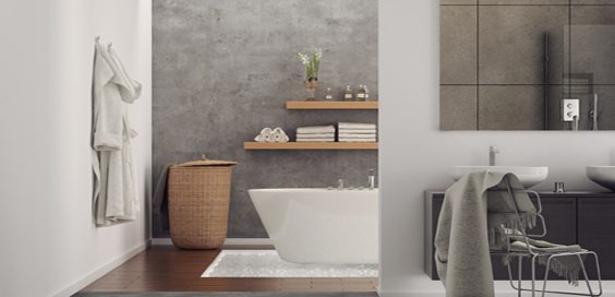 how to create the perfect bathroom beautiful